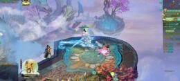 剑道仙语游戏截图4