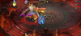 《武动苍穹》游戏截图2