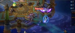《武动苍穹》游戏截图3